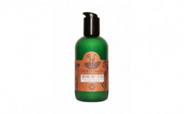 Herbfarmacy Enriching Body Lotion 240ml